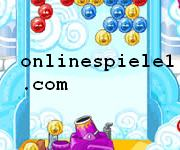 Blobi pop Bubble Shooters online spiele