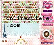 Bubble hit valentine spiele online