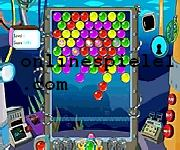 Deep sea bubbles spiele online