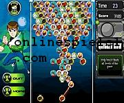 Shooter Bubble Spiele