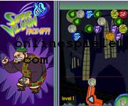 Supervillain Bubble Shooters online spiele
